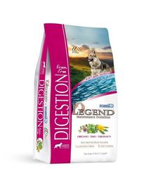 FORZA 10 Legend Digestion Hrană uscată pentru câini cu sistem digestiv sensibil 6,8 kg
