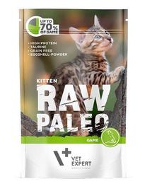 VETEXPERT RAW PALEO Kitten cu vânat 100 g