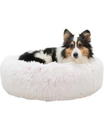 TRIXIE Pat relaxant pentru câini Harvey 50 cm, roz deschis