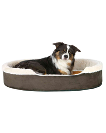 TRIXIE Pat pentru câini Cosma 100 × 75 cm
