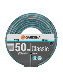 """GARDENA Furtun de grădină Classic 1/2"""", 50 m"""
