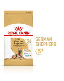Royal Canin German Shepherd Adult 7+ hrana uscata caine senior Ciobanesc German, 12 kg