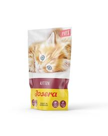 JOSERA Pate Kitten - Pate pentru pisicuțe - pui - 85g