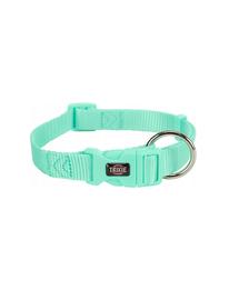 TRIXIE Premium Zgardă pentru câini, culoare mentă, L–XL: 40–65 cm/25 mm