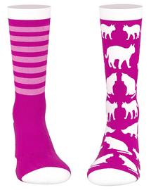 WHISKAS Sosete pisici roz