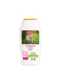 ZOLUX Șampon pentru pisici 250 ml