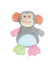 ZOLUX Jucărie de pluș cu sunet Crazy Jojo maimuță