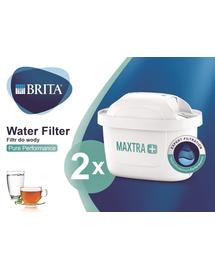 BRITA Element filtrant înlocuibil Maxtra+ Pure Performance 2 buc.