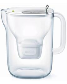 BRITA Style XL Vas filtrant 3,6 L, gri