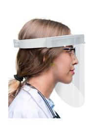 FERA Ecran de protectie faciala integrala din plexi  C19 PC811