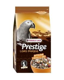 VERSELE-LAGA African Parrot Loro Parque Mix hrană pentru papagalii africani 1kg
