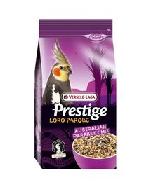 VERSELE-LAGA Australian Parakeet Loro Parque Mix hrană pentru peruși australieni medii 20 kg
