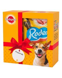 PEDIGREE Set festiv cu delicii pentru câini