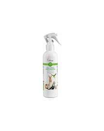 OVER ZOO So Fresh! Small Animals Urine neutralizator mirosuri pentru animale mici 250 ml