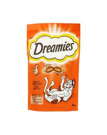DREAMIES cu pui 60 g x6