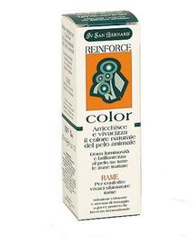 IV SAN BERNARD Reinforce Copper Pigment cupru 30 ml