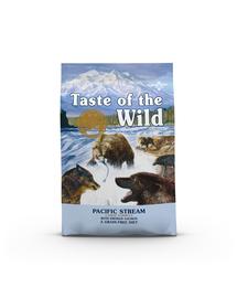 TASTE OF THE WILD Pacific Stream hrana uscata caini adulti 24,4 kg (2 x 12,2 kg)