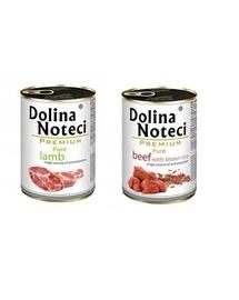 DOLINA NOTECI Pure Mix arome 400 g x 24 buc.
