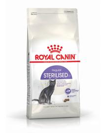 Royal Canin Sterilised Adult hrana uscata pisica sterilizata 20 kg (2 x 10 kg)