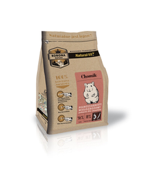 NATURAL-VIT Korona Natury hrana completa pentru hamster 2 x 750 g + amestec de plante 70 g GRATIS