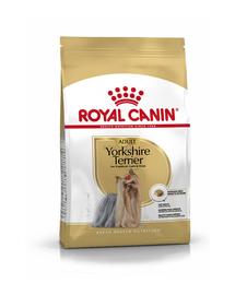 ROYAL CANIN Hrana uscata pentru caini adulti din rasa Yorkshire Terrier 15 kg (2 x 7.5 kg)