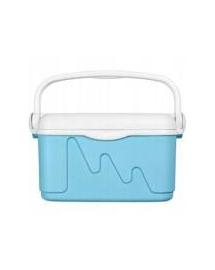 CURVER Coolbox Lada frigorifica, 10 L, albastru deschis