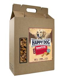 HAPPY DOG NaturCroqMini Bones Recompense pentru câini de talie mică 5 kg