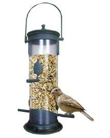 CERTECH Alimentator din plastic pentru păsări sălbatice