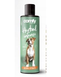 COMFY Herbal Intense Dog Shampoo șampon calman pentru câini 250 ml