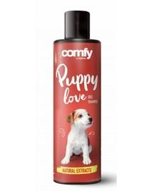 COMFY Puppy Love Dog Shampoo șampon pentru cățeluși 250 ml
