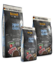 BELCANDO Puppy Gravy hrana uscata pentru pui, varsta 4 luni+, 4 kg