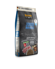 BELCANDO Junior Maxi hrana uscata pentru cainii cu varsta 4 luni+, talie L-XL, 1 kg