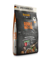BELCANDO Multi-Croc hrana uscata pentru cainii adulti, talie S-XL, 4 kg