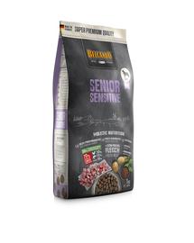 BELCANDO Senior Sensitive hrana uscata pentru caini mai batrani, talie M-XL,1 kg
