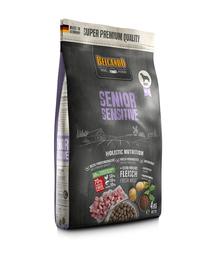 BELCANDO Senior Sensitive hrana uscata pentru caini mai batrani, talie M-XL, 4 kg