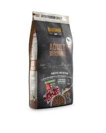 BELCANDO Adult Iberico & Orez hrana uscata pentru caini, talie M-XL, 1 kg