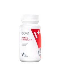 VETEXPERT Joints&Mobility Supliment alimentar pentru articulatii si mobilitate, pentru caini si pisici 30 capsule