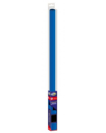 AQUA NOVA Fundal acvariu fata-verso, marime XL, 150x60 cm, albastru / negru