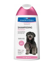 FRANCODEX Sampon caini 2in1 250 ml