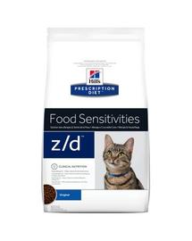 HILL'S Prescription Hrana uscata dietetica pentru pisici adulte 5kg