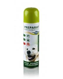 PESS Flea-Kil Plus Preparat impotriva puricilor si capuse, pentru casa 250 ml