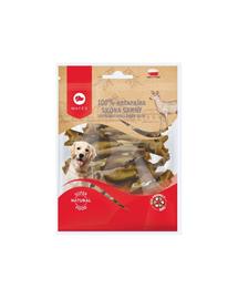MACED Gustari pentru caini, piele de caprioara uscata, 60 g