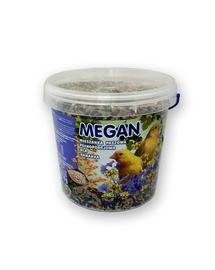 MEGAN Hrana pentru canar 1l /710g