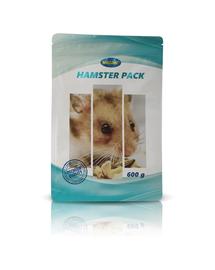 MEGAN Hrana completa pentru hamsteri 750g (600 + 150 g GRATUIT)