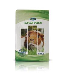 MEGAN Cavia Pack Hrana completa pentru porci de guineea 750g (600 g + 150 g GRATUIT)