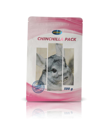 MEGAN Pachet hrana Chinchilla 625g (500 g + 125 g GRATUIT)