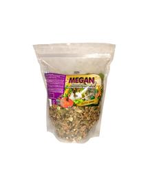 MEGAN Hrana naturala pentru iepuri punga de 3l /1500g