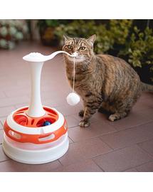 FERPLAST Tornado Jucarie interactiva pisici