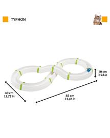 FERPLAST Typhon Circuit interactiv pentru pisici