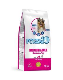 FORZA10 Medium Maintenance hrana uscata pentru caini adulti de talie medie, cu peste 15 kg